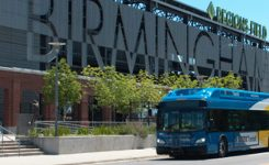 Birmingham-Jefferson County Transit Authority Announces Launch of New Customer-Friendly Website