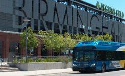 Birmingham-Jefferson County Transit Authority Announces Launch of New Customer-Friendly Website