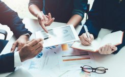 RFQ# 20-05  Professional Consulting Services