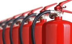 IFB #21-10 FIRE SUPPRESSION SYSTEM